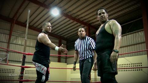 Noche de sorpresas en CWA Summer Mayhem (FOTOS y VIDEO)