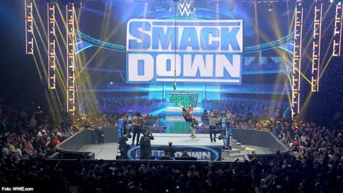 Aire refrescante para WWE el regreso de la fanaticada en ruta a Money In The Bank (VIDEOS)