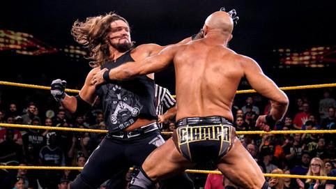 ANÁLISIS: ¿Se habrá llevado NXT la ventaja esta semana en la lucha libre americana?