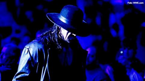 "Undertaker revela ""sentirse en paz"" luego de no ser parte de WrestleMania 37"