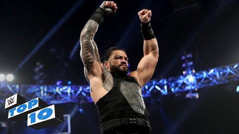 Notas de WWE: Listado de superestrellas intercambiadas entre RAW y SmackDown
