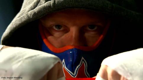 Luchador cesanteado de WWE aparece en IMPACT; EC3 regresa y más