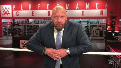 Notas de WWE: Se confirman tres nuevas luchas para Clash of Champions; Triple H vs. Mahal en India;