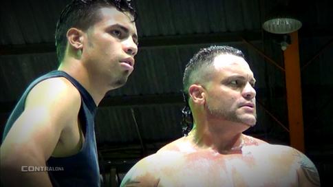 WXW: Apolo Jr es atacado por Nazareno, Fashion y Mac; Apolo responde a ataque