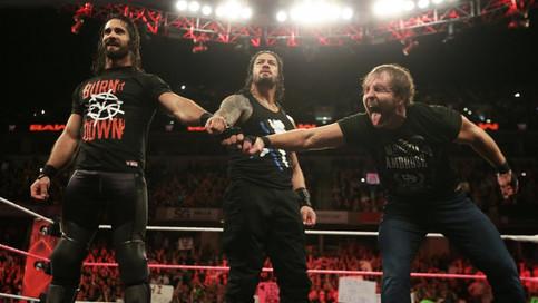 RAW: The Shield se reune oficialmente; NUEVO Campeón Crucero; Luchas confirmadas para TLC