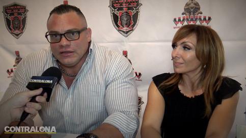 Regresa World Warriors Wrestling con evento para el mes de noviembre (VIDEO)