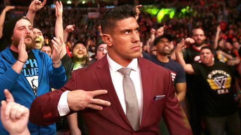 NXT TakeOver Philadelphia: Cien Almas retiene; Regresa Ciampa; EC 3 firma contrato con la empresa (V