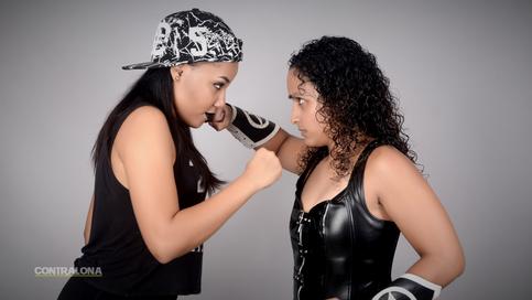 WWL a brindar cartelera de lujo este sábado en Dorado; Roxxy vs. Allison; TLC en Parejas y más (VIDE