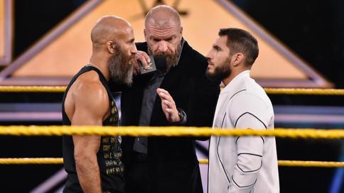NXT: Ciampa y Gargano a culminar su rivalidad en una lucha más