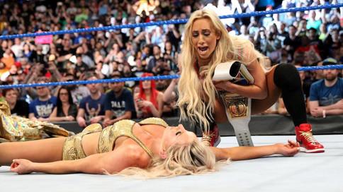 SmackDown LIVE: NUEVA Campeona Femenina; Paige NUEVA Gerente General; Debuts de NXT; Bryan vs. Style