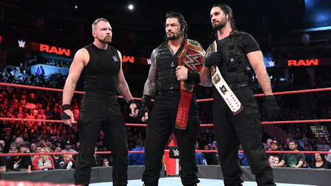 RAW: ¿Problemas entre The Shield?; Regresa Stephanie McMahon; Lashley vs. Elias y más (VIDEOS)