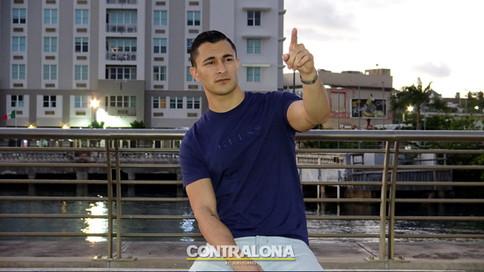 Héctor Perfecto: De la lucha libre puertorriqueña a American Ninja Warrior (VIDEO)