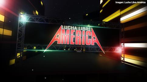 LUCHA LIBRE AMÉRICA: Nace una nueva visión en el deporte y entretenimiento