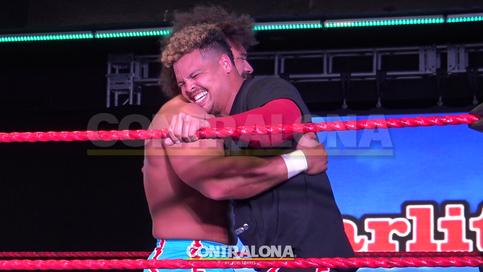 WWC: Carlito oficialmente PRIMER RETADOR al Campeonato Universal; ¿Savio Vega en reuniones?