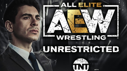 Tony Khan en el podcast de AEW Unrestricted a solo días para ALL OUT