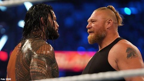 WWE sorprende con el regreso de Lesnar y Lynch en SummerSlam; Priest se consagra como campeón
