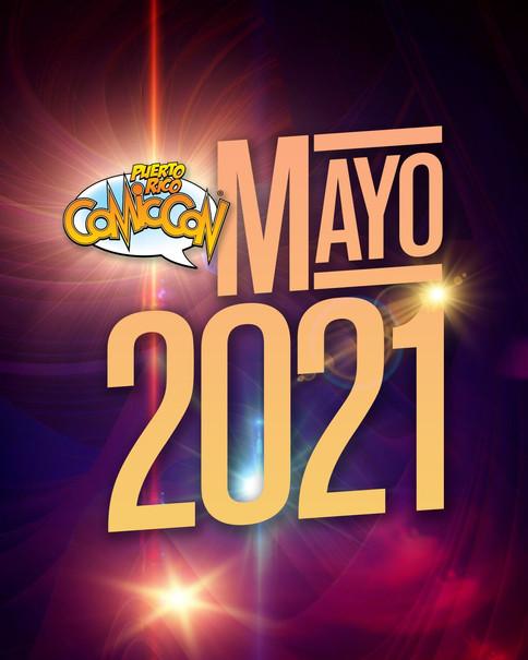 Puerto Rico Comic Con regresa en 2021