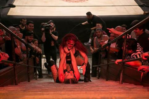Lucha Underground: Continúa ULTIMA LUCHA con su segunda parte esta noche