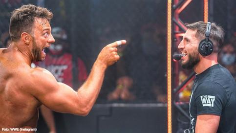 NXT promete el mejor TakeOver de la historia con Stand & Deliver