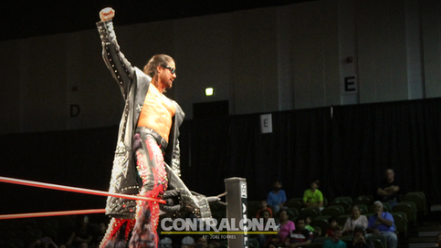 WWE: John Morrison regresa a la empresa y firma contrato multianual