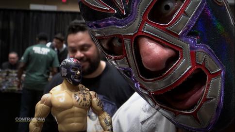 Ricky Banderas (Mil Muertes) revela que WWE intentó comprar Lucha Underground (VIDEO)
