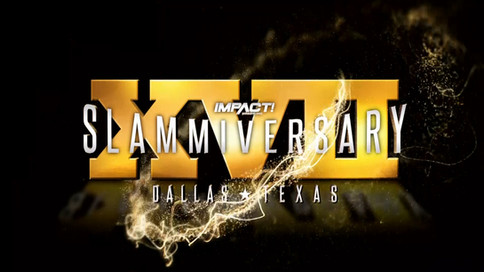 IMPACT Wrestling, NFL Dallas Alumni Association, HELP Consulting y The SCORE se unen para Slammivers