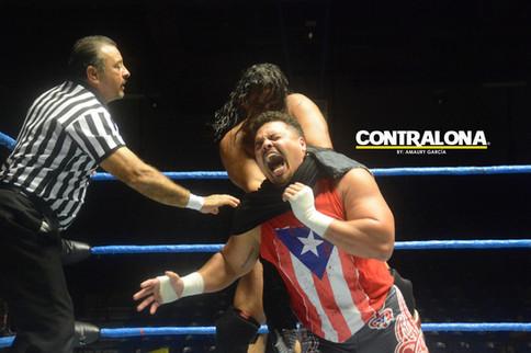 WWC Euphoria: Xavant retiene título Universal; Los Colón presente; Cambios de campeonatos (FOTOS y V