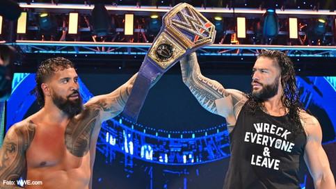 SmackDown: No es quien sea el mejor competidor, es quien sea el más inteligente