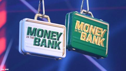 Catorce luchadores en búsqueda del boleto dorado en Money In The Bank
