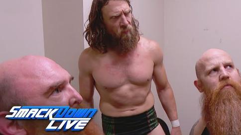 Notas de SmackDown: Se revela atacante de Roman Reigns; Andrade y Elias avanzan a la próxima ronda d