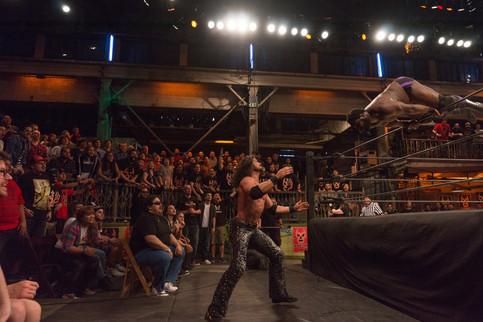 Regresa Lucha Underground este miércoles por El Rey Network