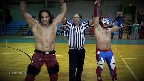 WWC: Dominante El Sindicato en Luquillo; Nuevos retadores a los títulos en pareja (FOTOS y VIDEO)
