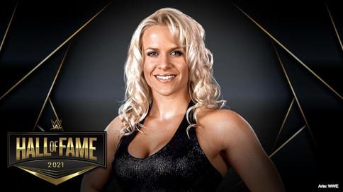 ÚLTIMA HORA: Molly Holly a ser inducida al Salón de Fama de WWE 2021
