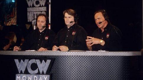 AEW firma al ex comentarista de WCW Tony Schiavone