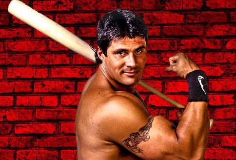 REPORTE: Ex pelotero de Grandes Ligas José Canseco a debutar en la lucha libre