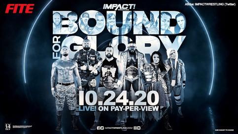 IMPACT a incluir comentaristas en francés, alemán y español para Bound For Glory