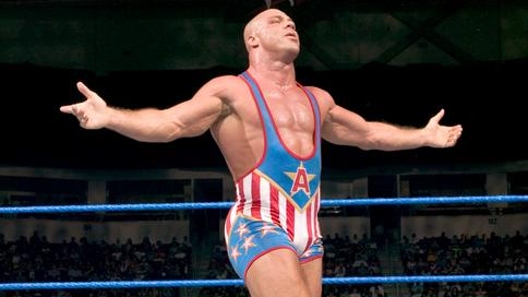 WWE: Kurt Angle y más talentos de la empresa quedan fuera