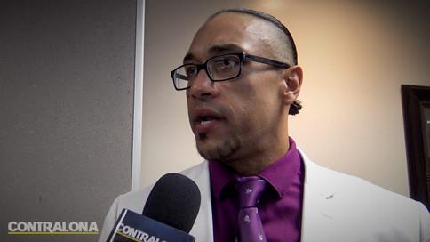 WWE: Debuta el puertorriqueño Punishment Martínez en NXT (VIDEO)