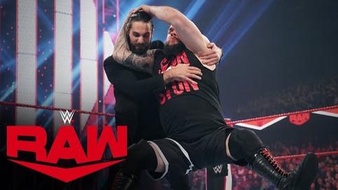 RAW: ¿Talentos molestos con Rollins? Mysterio gana Campeonato de los Estados Unidos; Regresa Matt Ha