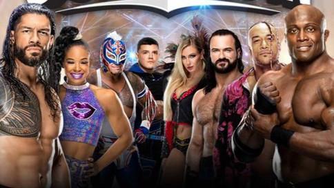 ÚLTIMA HORA: WWE regresa a Puerto Rico en el mes de octubre