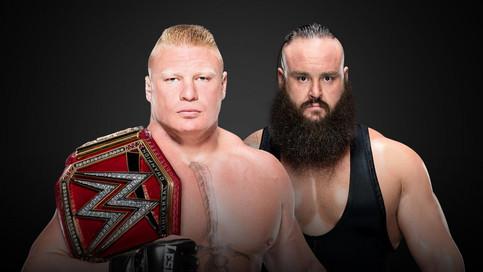 RAW: Se confirma encuentro estelar para No Mercy; Cena regresa y hace pareja con Reigns