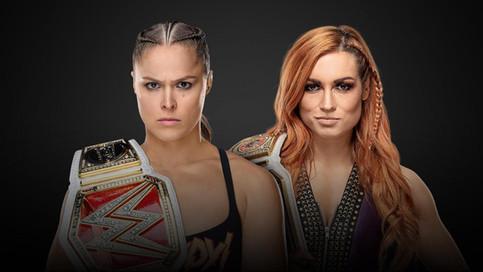 RAW: Campeonas chocarán en Survivor Series; Rollins se desahoga ante Ambrose; Últimos detalles de WW