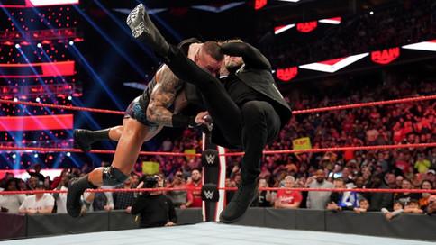 Notas de RAW: Edge confronta a Orton; Undertaker vs. Styles en WrestleMania; Austin 3:16 y más (VIDE