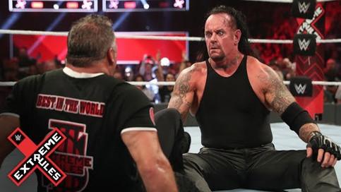 Notas de WWE Extreme Rules: Cuatro campeonatos cambian de cintura; Undertaker en acción y más (VIDEO