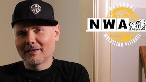 NWA anuncia grabaciones para televisión desde el mes de octubre (VIDEO)
