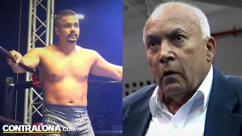 ¿Estará cerca el regreso de IWA y WWC? Eddie Colón revela estar en conversaciones con Fernando Tonos
