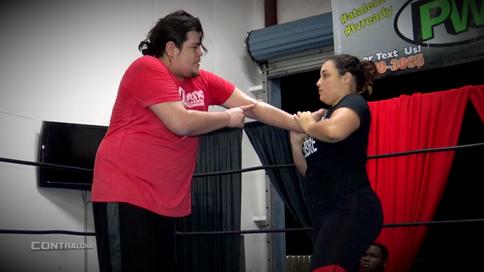 Joven puertorriqueña luchará ante participante del WWE Mae Young Classic
