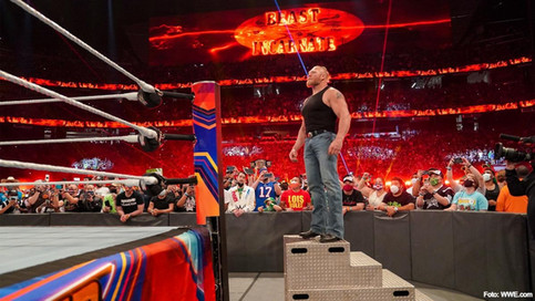 WWE regresa al histórico Madison Square Garden con Super SmackDown; Lesnar a estar presente (VIDEOS)