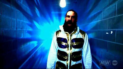 ÚLTIMA HORA: Brodie Lee (Luke Harper) llega a All Elite Wrestling como ''El Exaltado'&#3