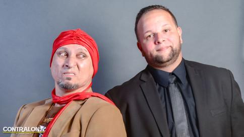 El Wizard y Luis Toledo anuncian su salida de World Wrestling Council